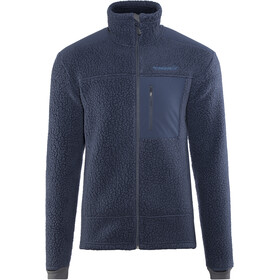 Norrøna Trollveggen Thermal Pro Jacket Herren indigo night